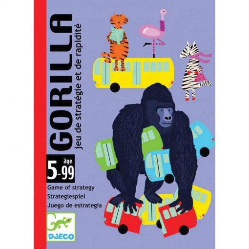 Kartová hra Gorilla 1