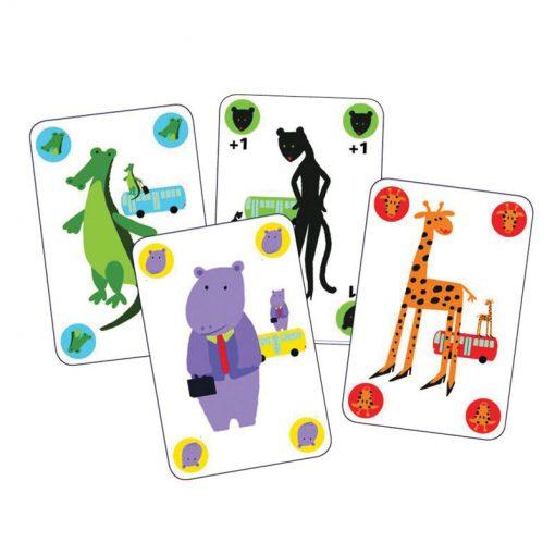 Kartová hra Gorilla 2