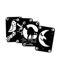 Kartová hra Mistiboo (Čierny Peter) 2