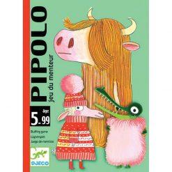 Kartová hra Pipolo 1