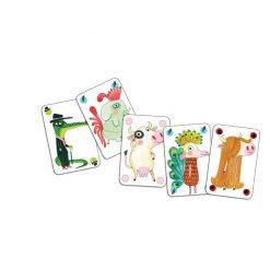 Kartová hra Pipolo 2