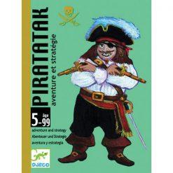 Kartová hra Piratatak 1