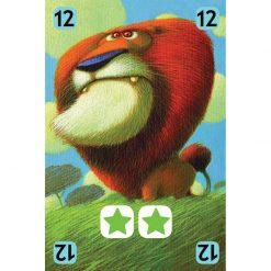Kartová hra Savana 2