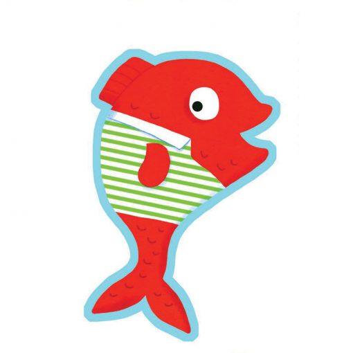 Kartová hra Spidifish 3