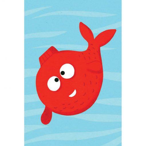 Kartová hra Spidifish 4