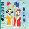 Kartová hra - Squelettos (Kostričky) 1