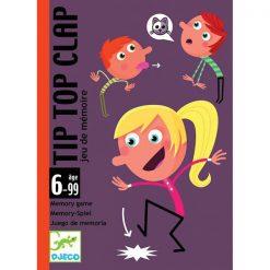 Kartová hra Tip Top Clap 1