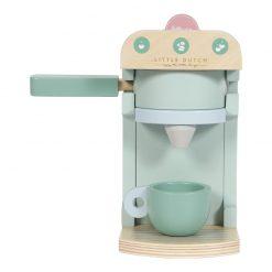Kávovar 9