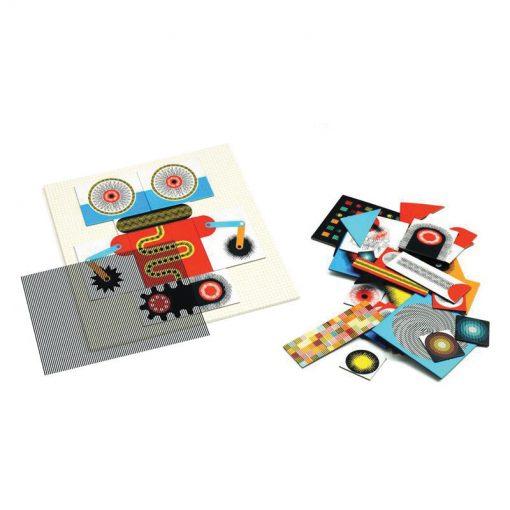 Kinoptik Robots - Roboti 2