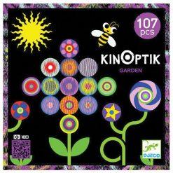 Kinoptik - Záhrada 1