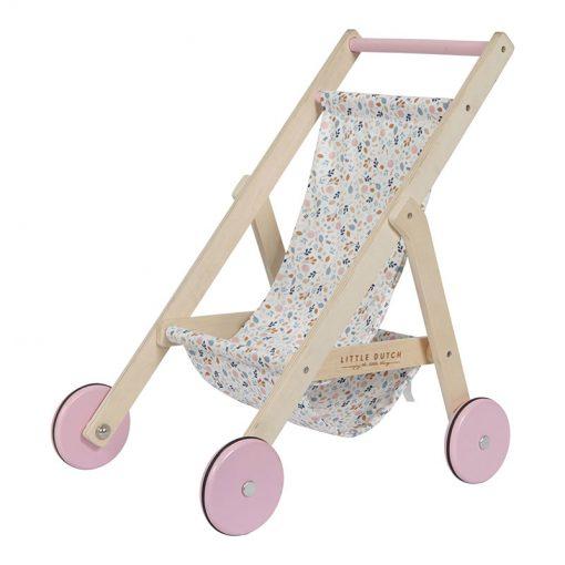 Kočiarik pre bábiku 1