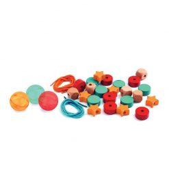 Korálky - Filacolor loptičky 2