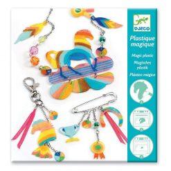 Kúzelný plast - Dúhové kone 1