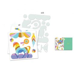 Kúzelný plast - Dúhové kone 3