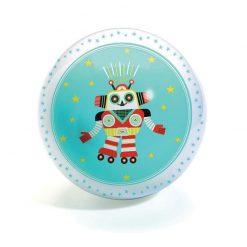Lopta - Robotíci 1