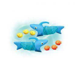 Lov rýb s žralokom 1