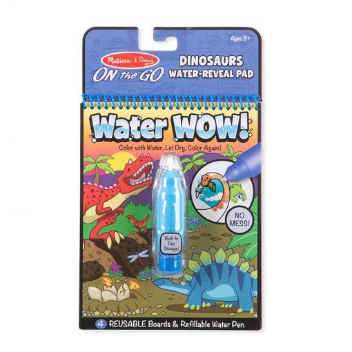 Magický štetec - Dinosaurus - Water WOW 1