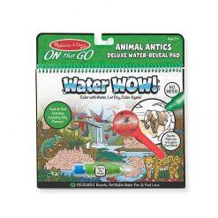Magický štetec - Zvieratká - Water WOW Deluxe 1