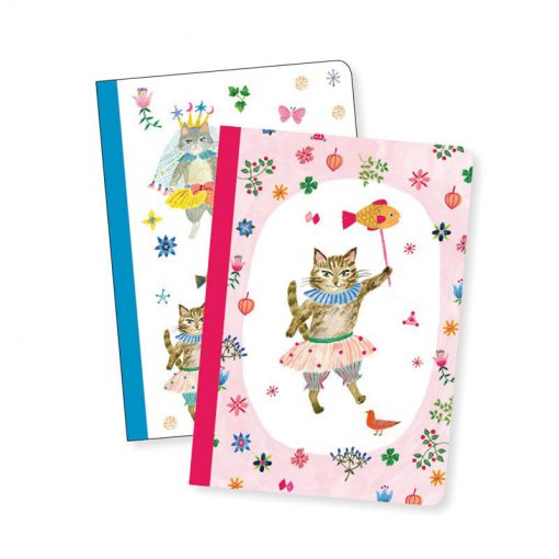 Malé zápisníky - Aiko 1