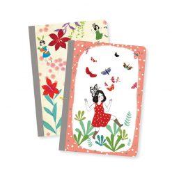 Malé zápisníky - Chichi 1