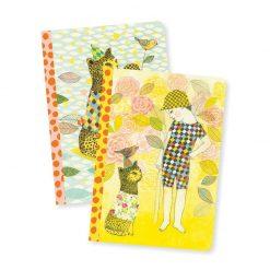 Malé zápisníky - Elodie 1