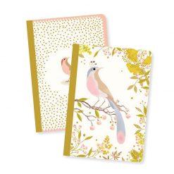 Malé zápisníky - Tinou 1