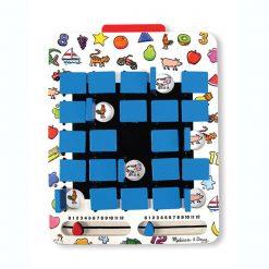 Memory Game - Cestovné pexeso 1