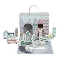 Mesto v kufríku 1