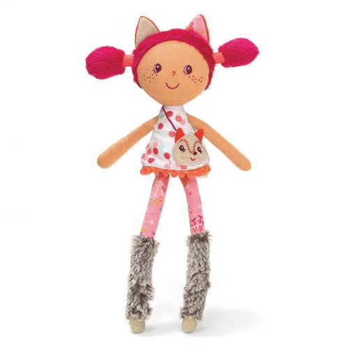 Mini bábika Alice 1
