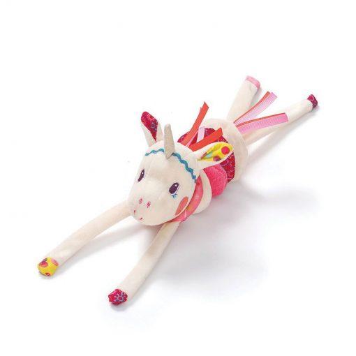 Mini tanečnica Louise 1