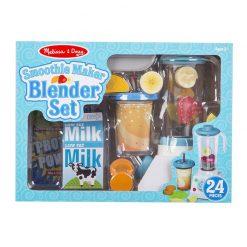 Mixér na smoothy 2