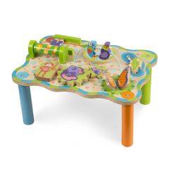 Moja prvá hračka - Aktivity stolík 1