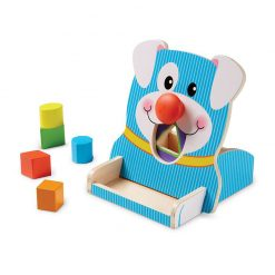 Moja prvá hračka - Vkladačka psík 2