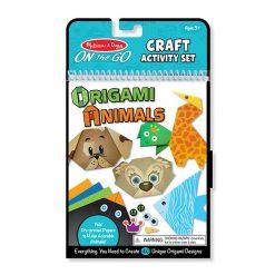 On-the-Go - Origami Zvieratká 1