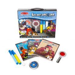 On-the-Go - Vyrieš tajomstvo - Deluxe set 4