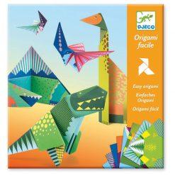 Origami - Dinosaury 1