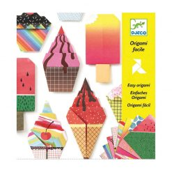 Origami - Maškrty 1