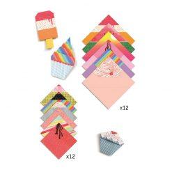 Origami - Maškrty 2