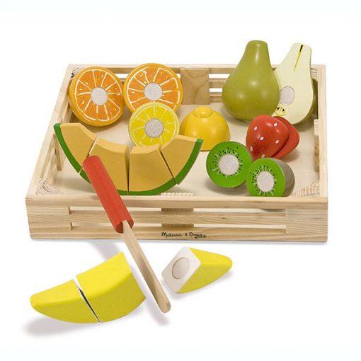Ovocie na krájanie 1