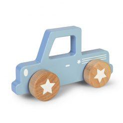 Pick-up autíčko - modrá 1