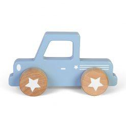 Pick-up autíčko - modrá 2