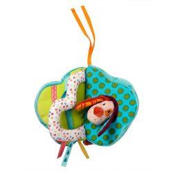 Plyšová hračka Obláčik Jef 1