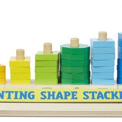 Počítadlo tvary a farby 2