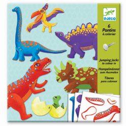 Postavičky - Dino 1