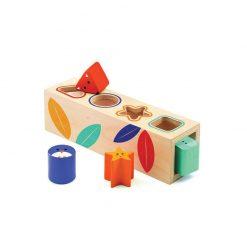 Prvá edukatívna hračka - BoitaBasic 1