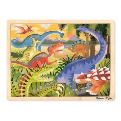 Puzzle - Dinosaury (24 ks) 1