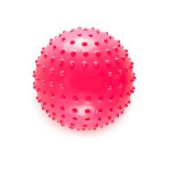 Senzorická lopta - Neon 4