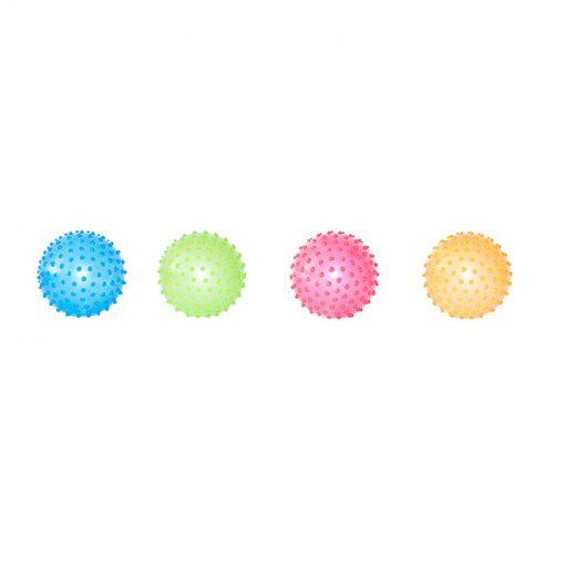 Senzorická lopta - Transparent 1