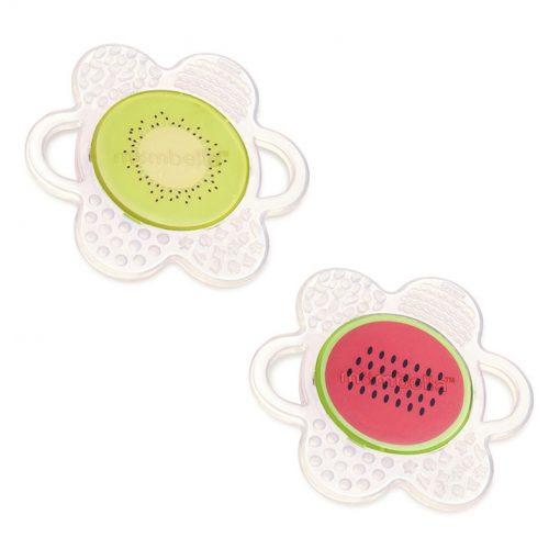 Set hryzátka - Kivi a melón 1