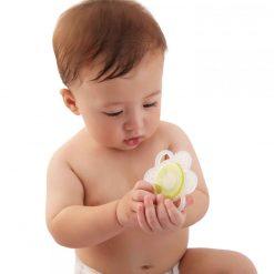 Set hryzátka - Kivi a melón 5